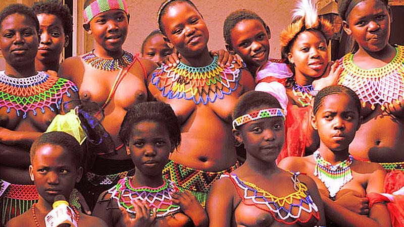 Afrikan Gods Series One