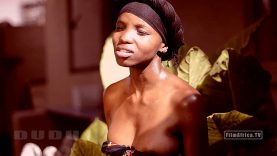 African Story – Hope by DUDU