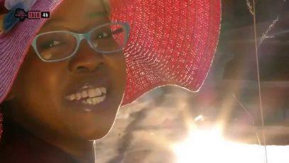 Ntsiki Mazwai – For You (POETRY)