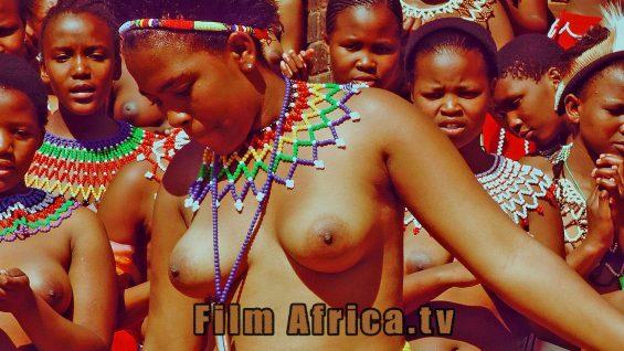 Virgin Test  – Zulu Girls